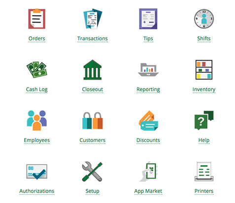 Clover Payment Processing Solutions