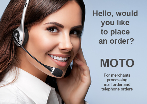 Merchant Services Mail Order/Telephone Order, MOTO | Equity Payment Inc.